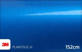 3M-1080-G337-Gloss-Blue-Fire 152CM
