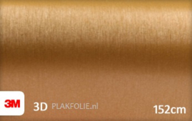 3M-1080-BR241-Brushed-Gold 152CM BREED x P/M