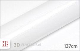 Hexis-HX30AL003B-Glacier-White-Alligator-Gloss 137CM BREED x P/M