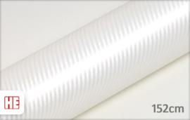 Hexis-HX30CABPEB-Carbon-Pearl-White-Gloss 152CM BREED x P/M