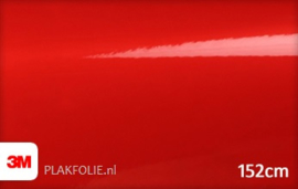 3M-2080-G53-Gloss-Flame-Red 152CM