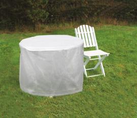Beschermhoes CLASSIC voor o.a. een tafel. Afm: 125x83 cm