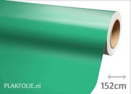 Glans turquoise (wrap) folie 152CM BREED x P/M