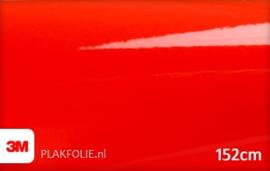 3M-2080-G13-Gloss-Hotrod-Red 152CM