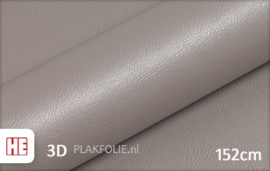 Hexis-HX30PGGTAB-Grain-Leather-Taupe-Grey-Gloss 152CM BREED x P/M