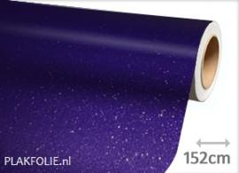 Diamant paars (wrap) folie 152CM