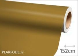 Mat goud (wrap) folie 152CM