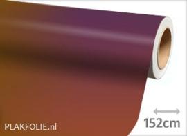 Kameleon paars (wrap) folie 152CM