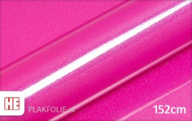 Hexis-HX20RINB-Indian-Pink-Gloss 152CM BREED x P/M