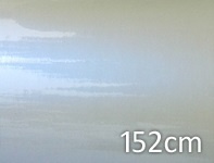 Parelmoer glans (wrap) folie 152CM