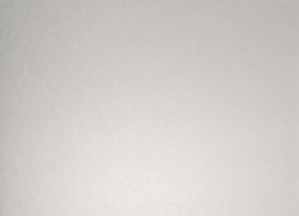 Zelfklevend raamfolie MILKY 90CM BREED x 140CM LENGTE