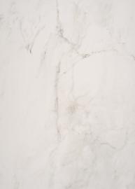 D-C-Wall®  Tile Marble White 30CM X 30CM