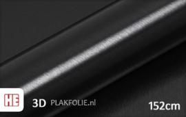 Hexis-HX30BA889B-Brushed-Alu-Coal-Black-Gloss 152CM BREED x P/M