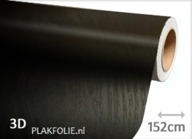 Hout print (wrap) folie 152CM