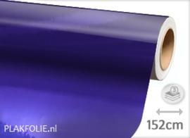 Chroom paars (wrap) folie 152CM