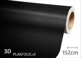 Leder print (wrap) folie 152CM BREED x P/M