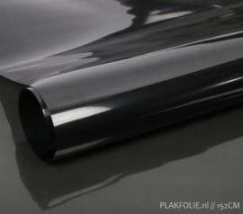 Smoke Tint raamfolie - 50 / 100 of 150cm x P/M ZELFKLEVEND