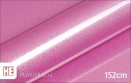 Hexis-HX20RDRB-Jellybean-Pink-Gloss 152CM BREED x P/M
