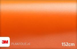 3M-1380-S284-Satin-Autumn-Orange 152CM BREED x P/M