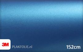 3M-1080-M227-Matte-Blue-Metallic 152CM