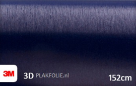 3M-1080-BR217-Brushed-Steel-Blue 152CM BREED x P/M