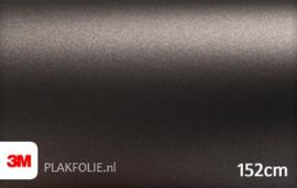 3M-1080-M211-Matte-Charcoal-Metallic 152CM