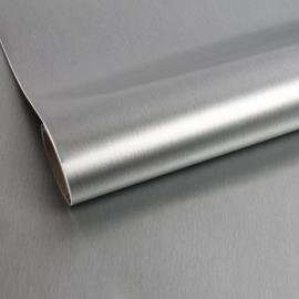 Metallic brushed 45CM x P/M