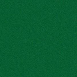Velours folie groen 45CM x 5M