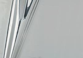 Spiegeleffect folie (DIK) 45CM x 10M