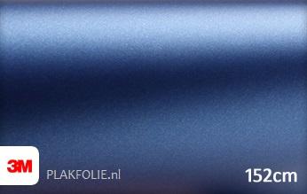 3M-1380-M287-Matte-Slate-Blue-Metallic 152CM BREED x P/M