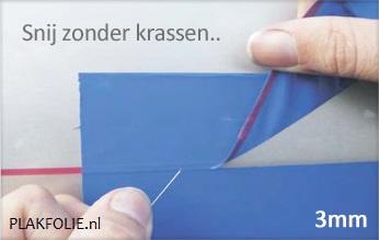 3mm snijdend wraptape