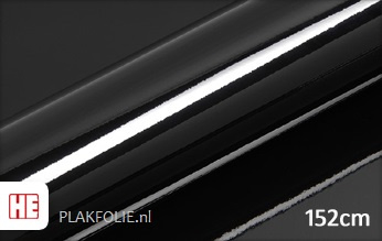 Hexis-HX20889B-Coal-Black-Gloss 152CM
