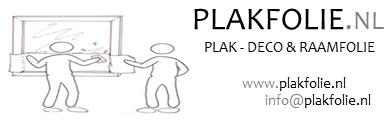 www.PLAKFOLIE.nl