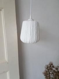 Keramieke hanglamp