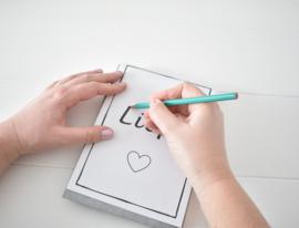 Grafiet papier