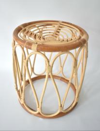 Bamboe krukje