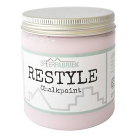 Restyle paint