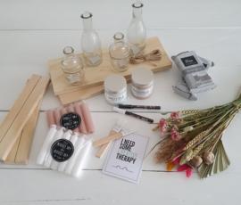 DIY Familie en Vrienden SFEERBOX