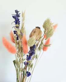 Droogbloemen Naturel Vibes