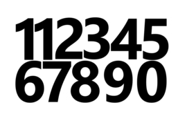 Uitbreiding: cijfers