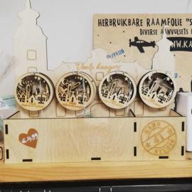 Venlo hanger 8,5 cm (afhalen of verzenden kan z.s.m.)