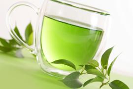 1 ltr. Groene thee opgietconcentraat - EXTRA GECONCENTREERD