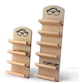 Sauna brillenhouder - voor 4 brillen