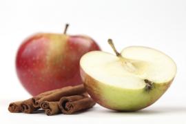1 ltr. Appel-kaneel parfum voor verstuiver