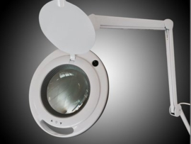 Luxe Loupe lamp Led