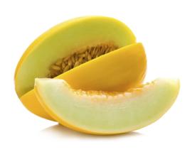 1 ltr. Honing meloen opgietconcentraat - EXTRA GECONCENTREERD