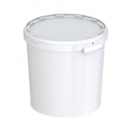 32 liter Emmer + Deksel