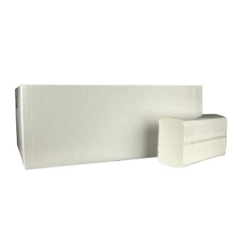 218 -24 dozen  Handdoekjes nwx-press cellulose 2 laags ( 27 x 22 cm )