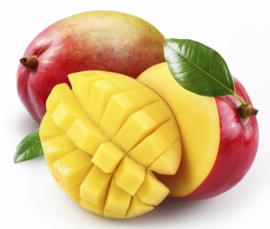 1 ltr. Mango - Sweet Summer parfum voor vertsuiver
