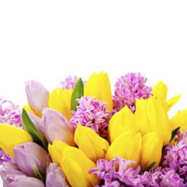 1 ltr. Secret flowers parfum voor verstuiver